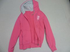 "gilet rose ""Portugal"" 10 ans"